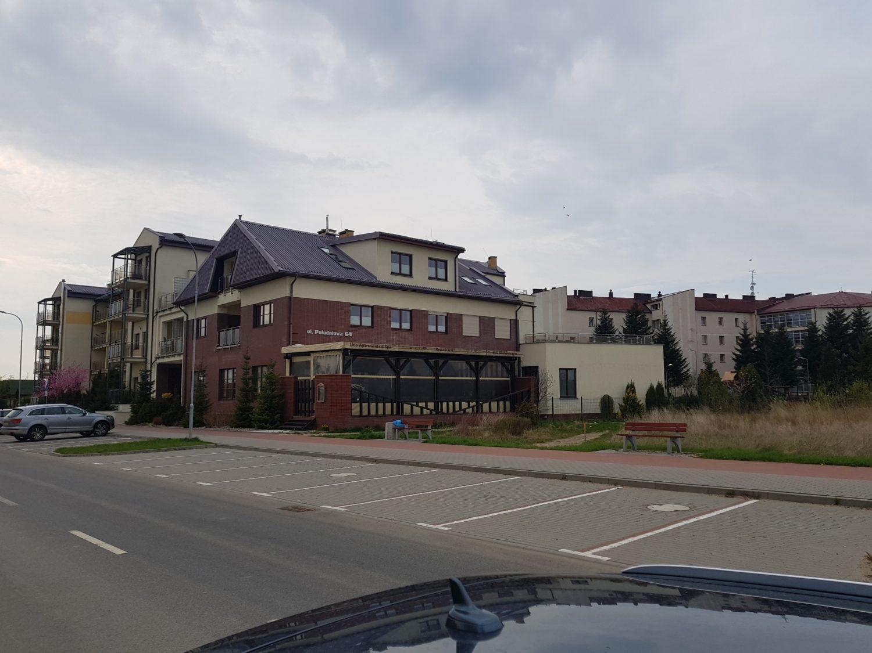 Restauracja Sarbinowo – 181,96,m2 – Zainteresowanych proszę o kontakt